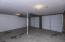 Spacious Garage with Double Doors