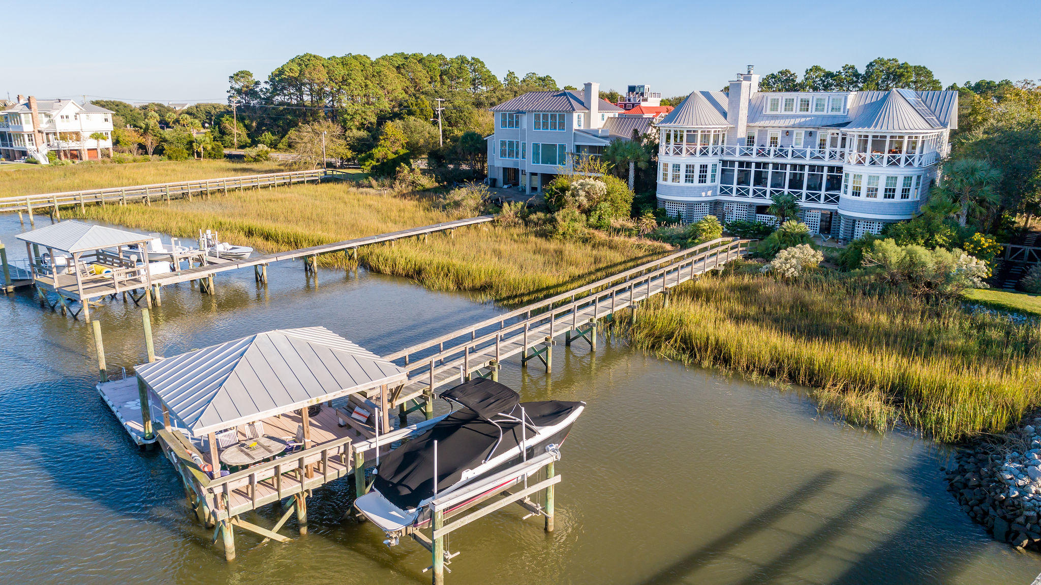 Sullivans Island Homes For Sale - 3030 Jasper, Sullivans Island, SC - 60