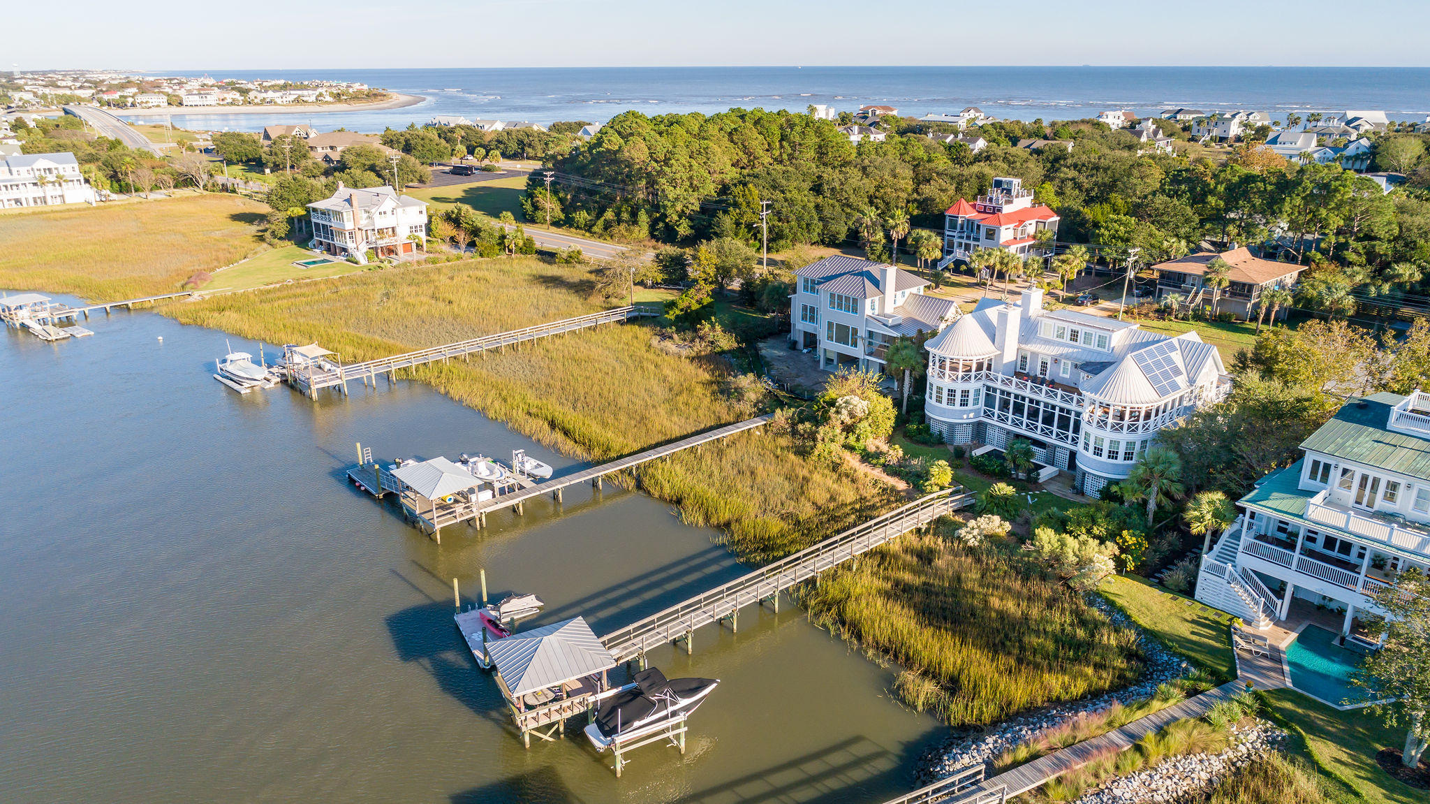 Sullivans Island Homes For Sale - 3030 Jasper, Sullivans Island, SC - 59