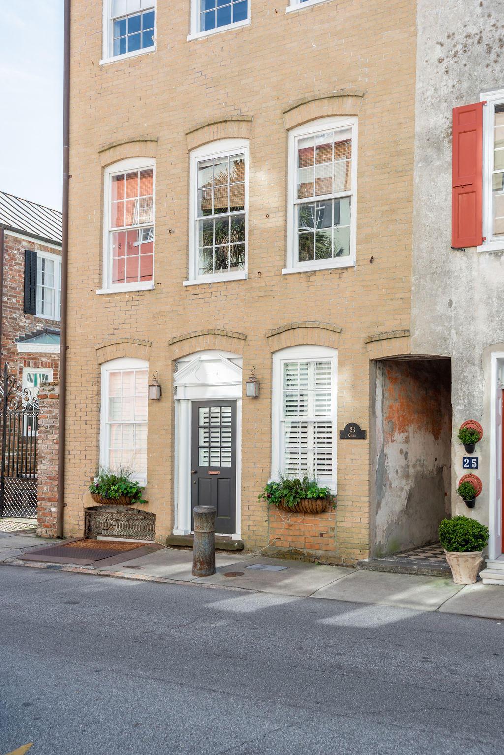 23 Queen Street UNIT E Charleston, Sc 29401