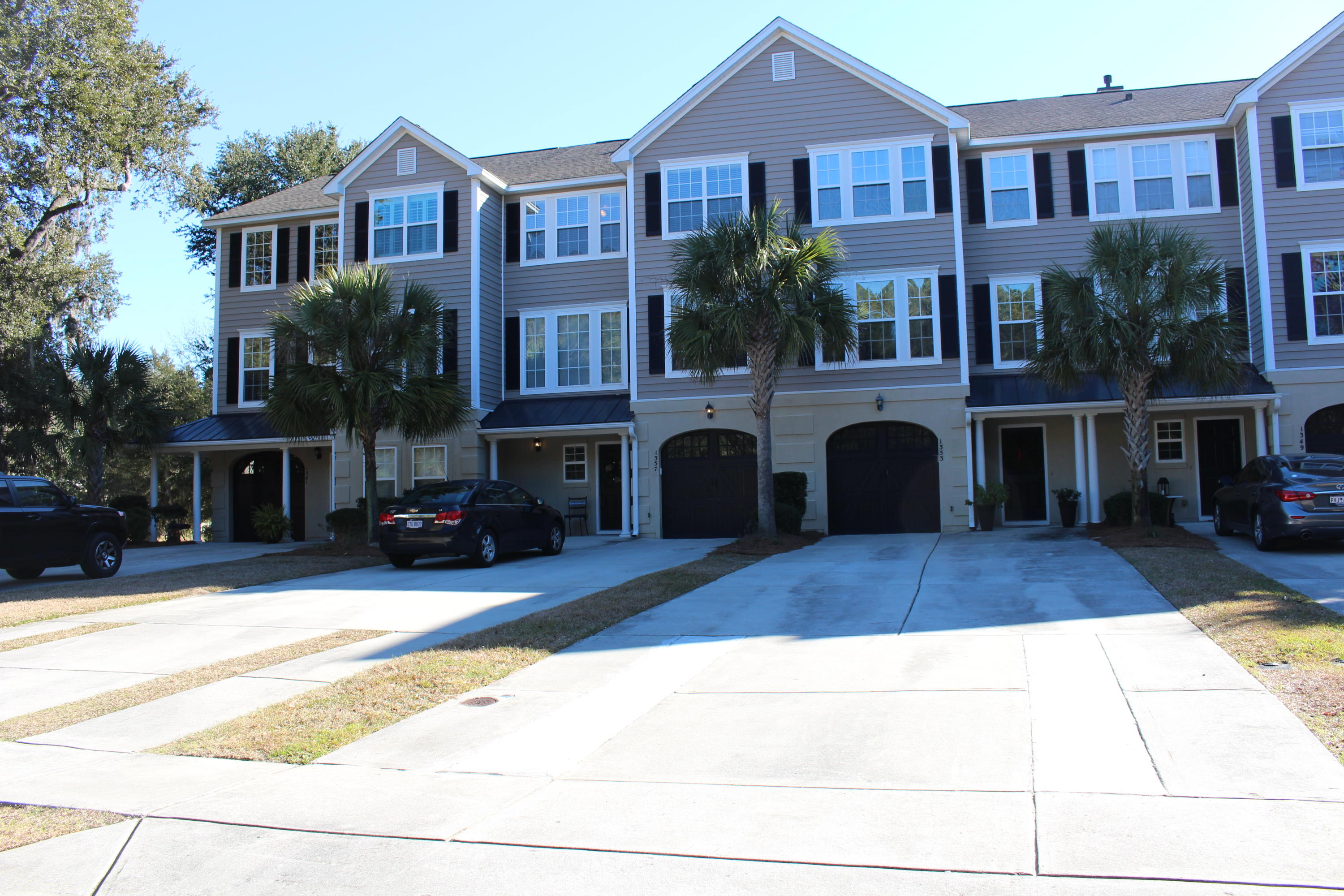 1353 Hamlin Park Circle Mount Pleasant, SC 29466
