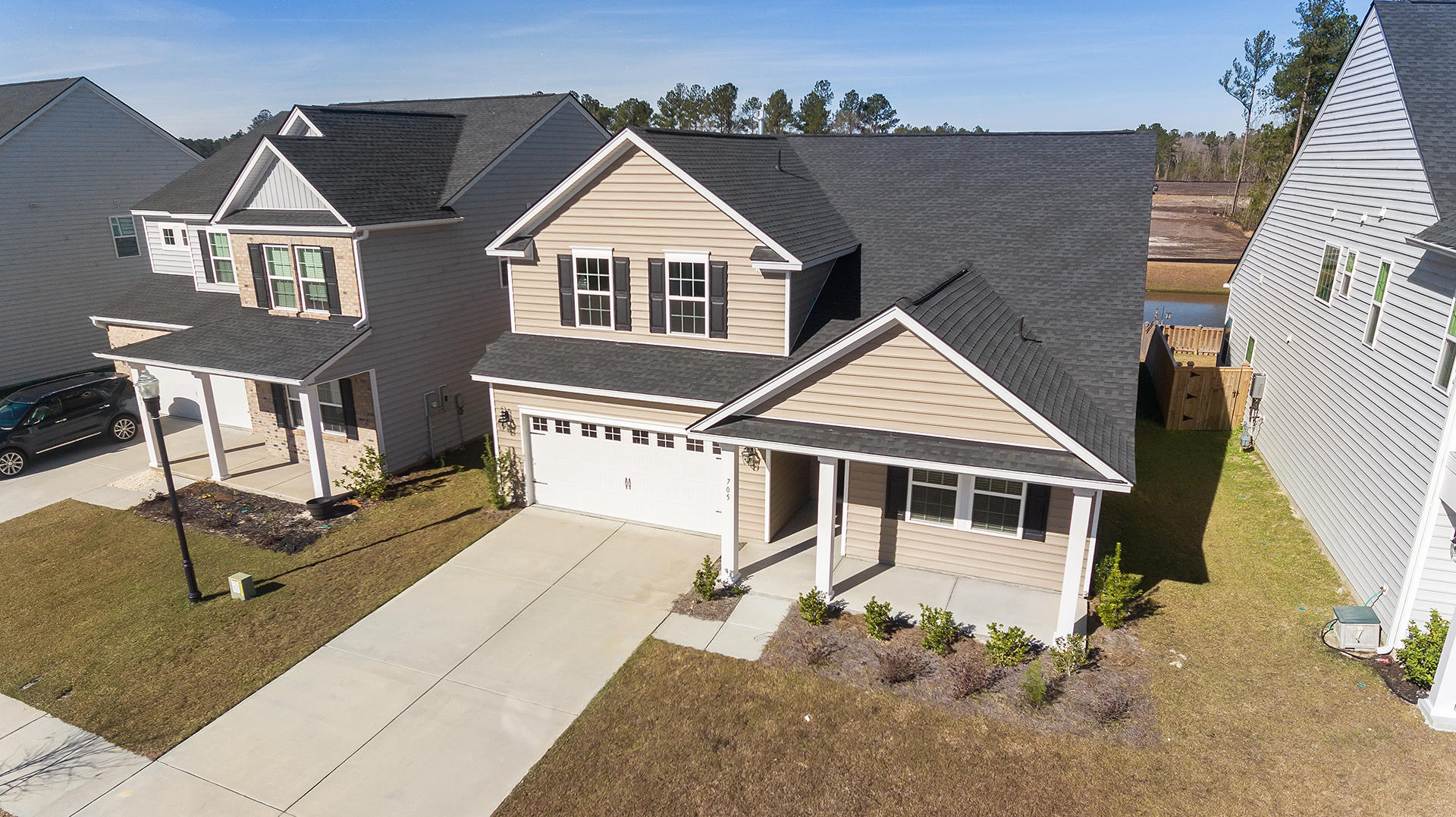 705 Redbud Lane Summerville, SC 29486