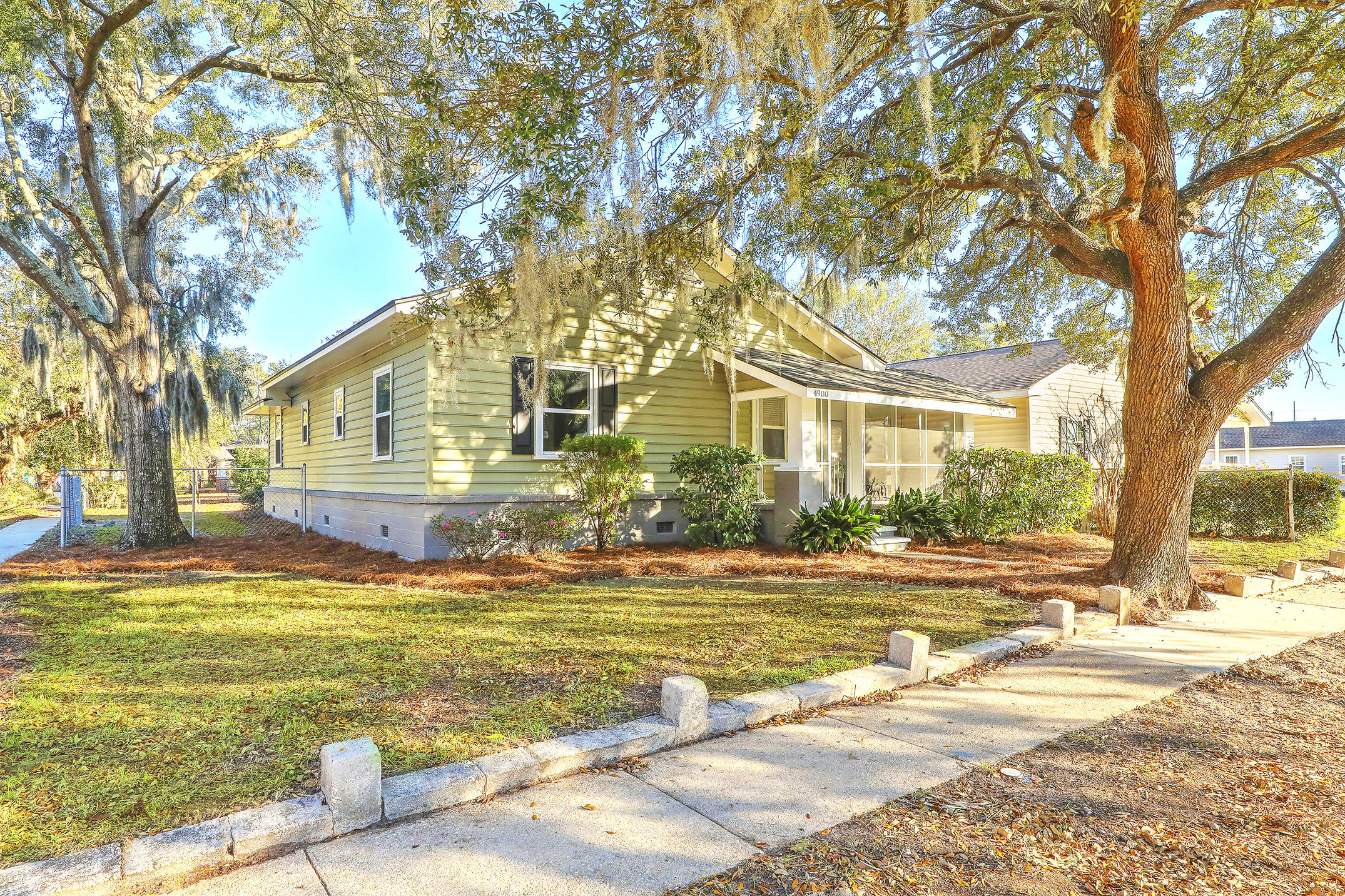 4980 Hyde Avenue North Charleston, SC 29405