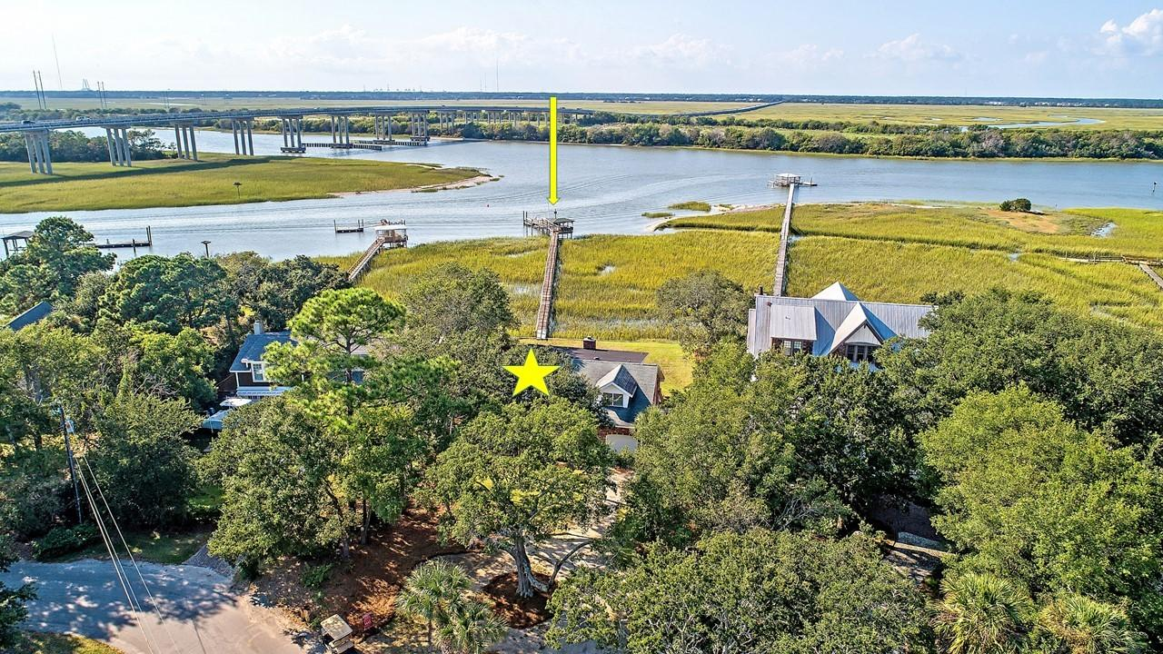 Isle of Palms Homes For Sale - 1903 Waterway, Isle of Palms, SC - 5