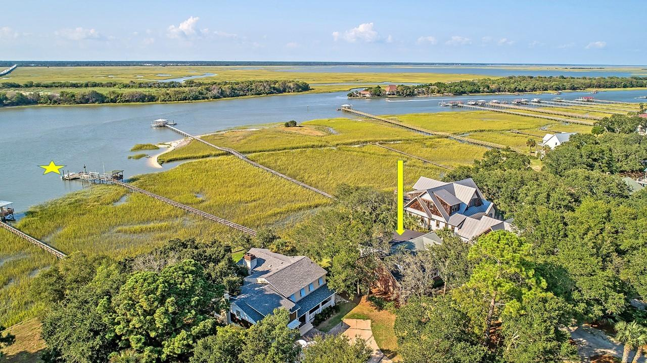 Isle of Palms Homes For Sale - 1903 Waterway, Isle of Palms, SC - 48