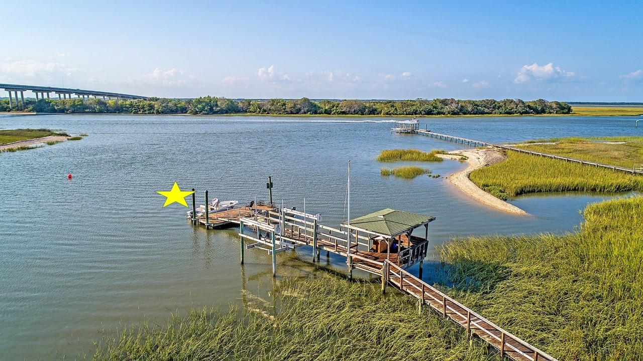Isle of Palms Homes For Sale - 1903 Waterway, Isle of Palms, SC - 43