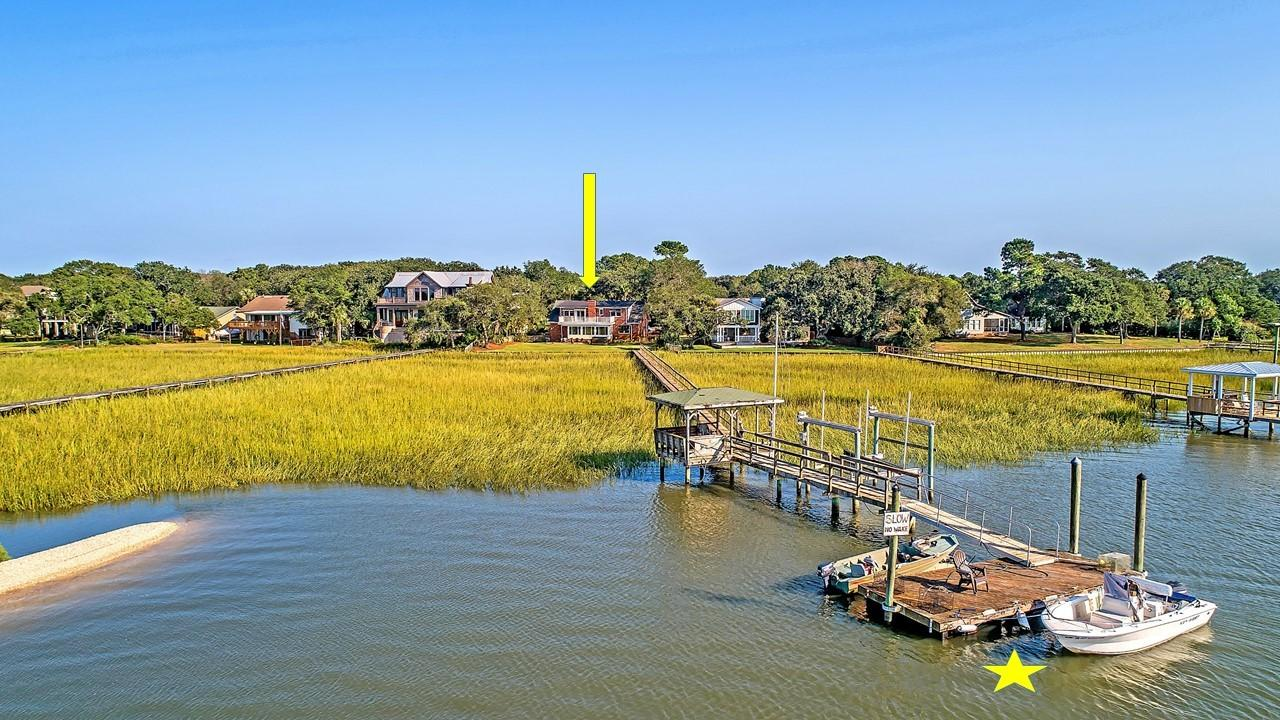 Isle of Palms Homes For Sale - 1903 Waterway, Isle of Palms, SC - 8