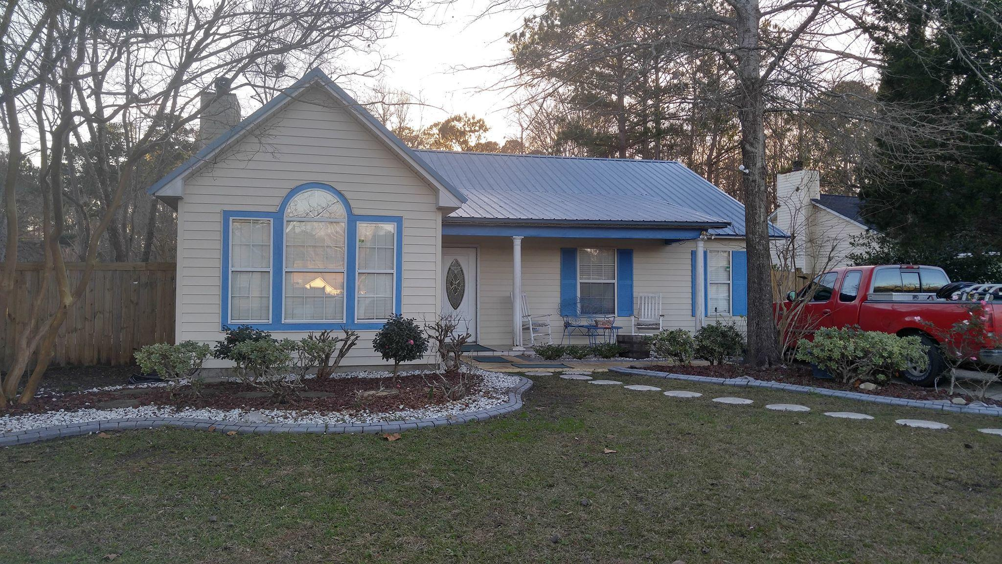 8572 Lake Moultrie Drive North Charleston, SC 29406