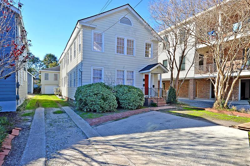 11 Smith Street Charleston, SC 29401