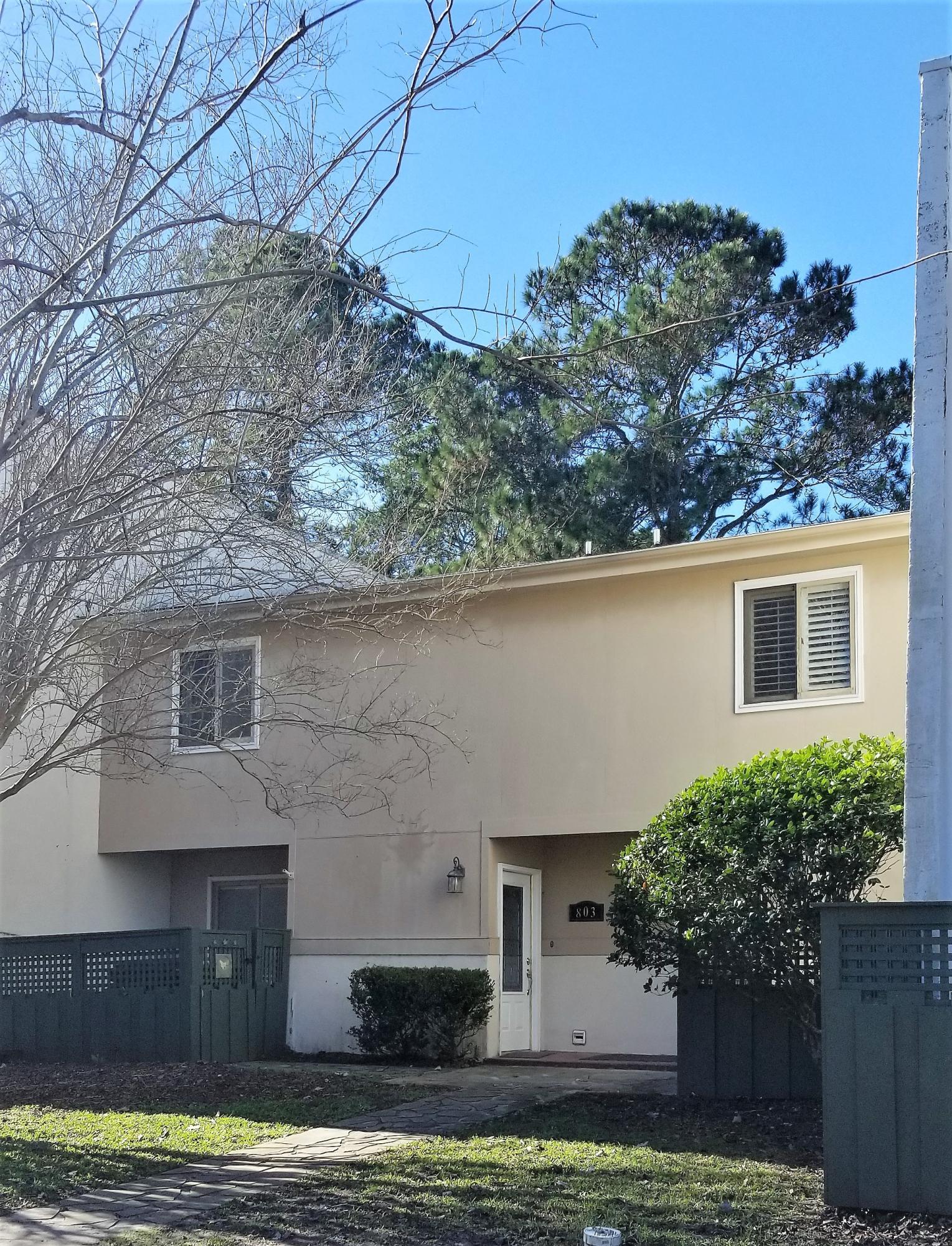 803 Ventura Place Mount Pleasant, SC 29464