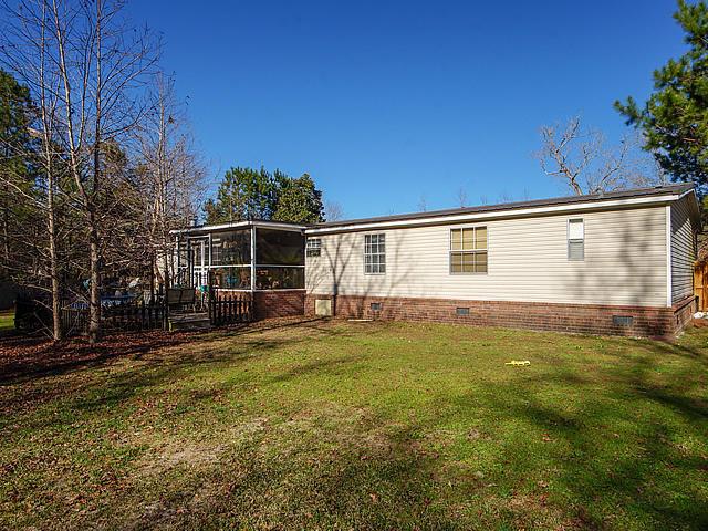 183 Old Beech Hill Road Ridgeville, SC 29472