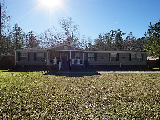 179 Old Beech Hill Road Ridgeville, SC 29472