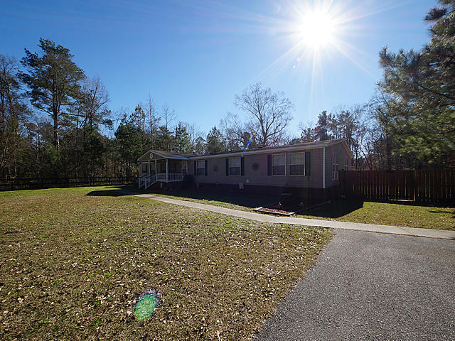 179 Old Beech Hill Road Ridgeville, SC 29472