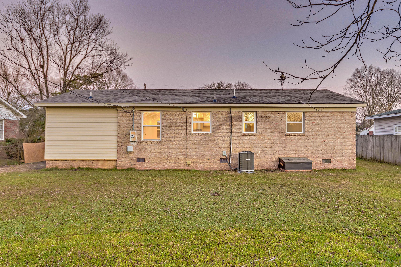 415 Jean Wells Drive Goose Creek, SC 29445