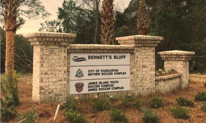 Bennetts Bluff Homes For Sale - 1238 Captain Rivers, James Island, SC - 7