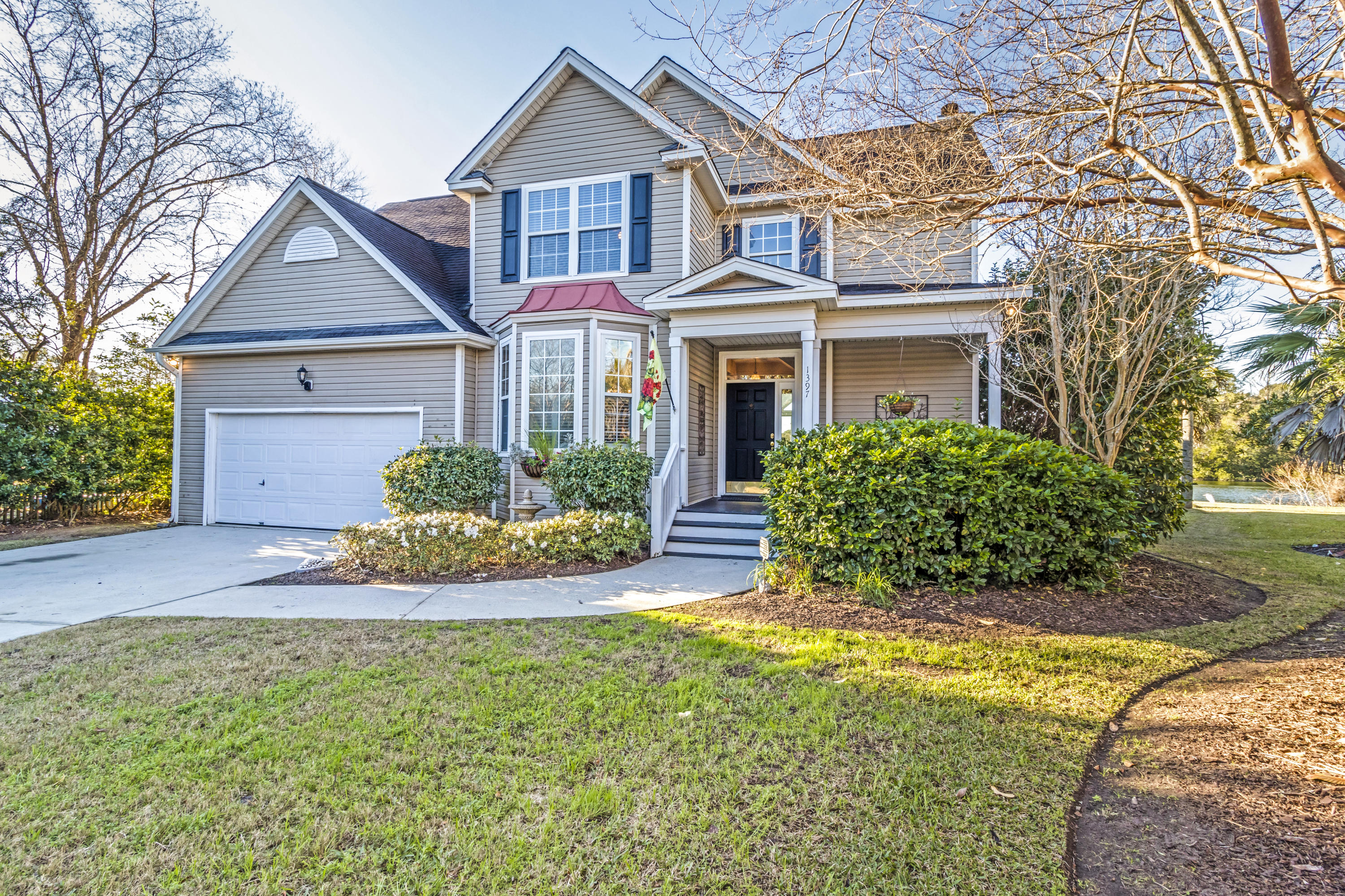 1397 Royston Road Mount Pleasant, SC 29464