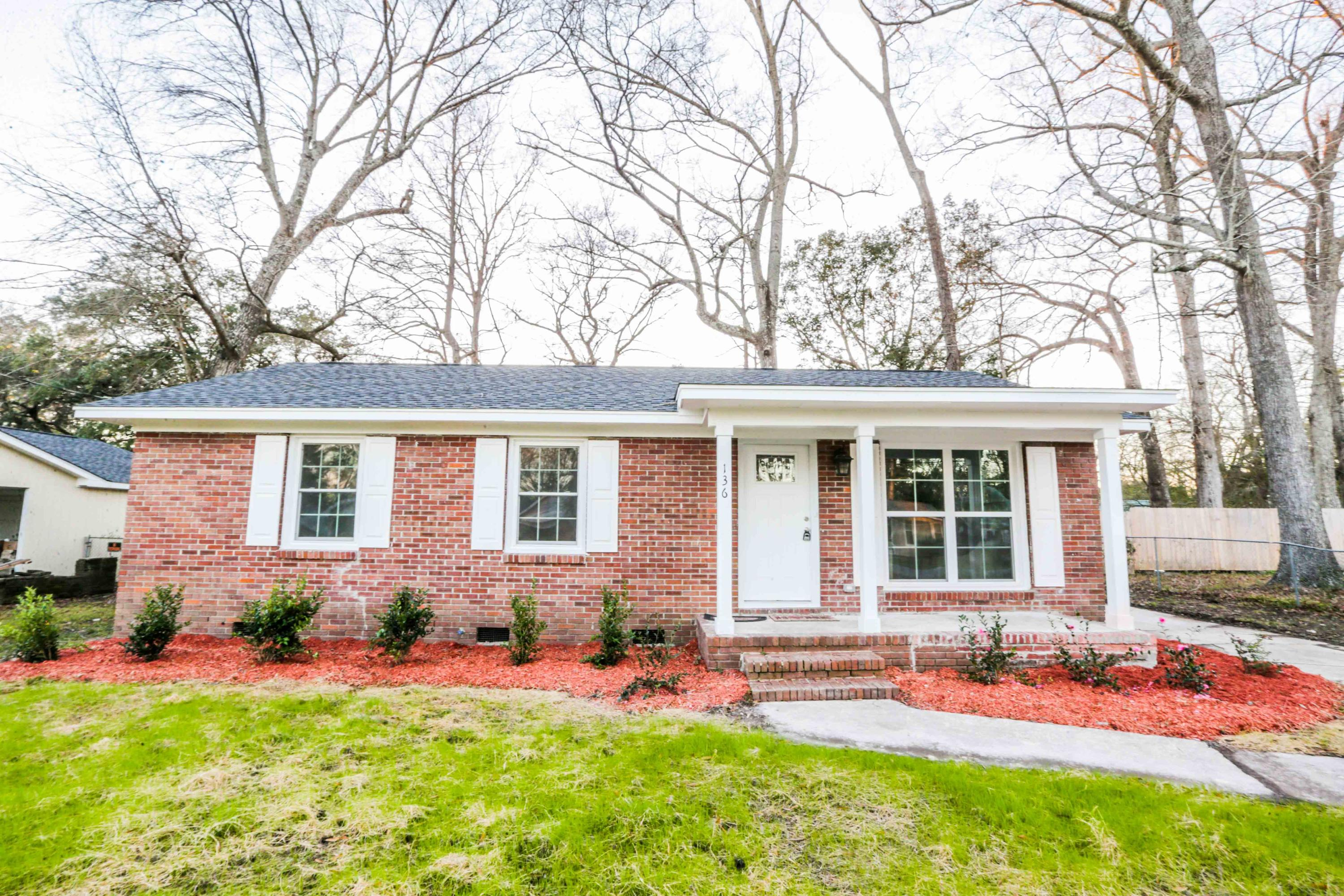 136 Keenan Avenue Goose Creek, SC 29445