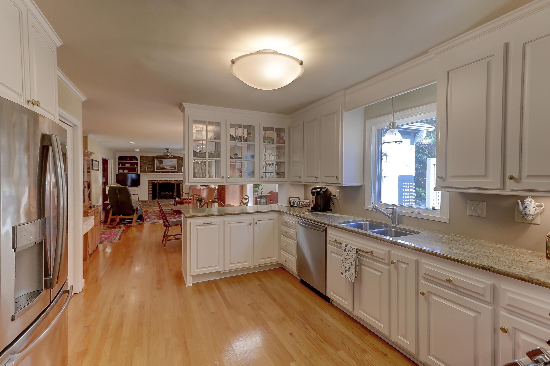 Creekside Park Homes For Sale - 719 Kirk, Mount Pleasant, SC - 39