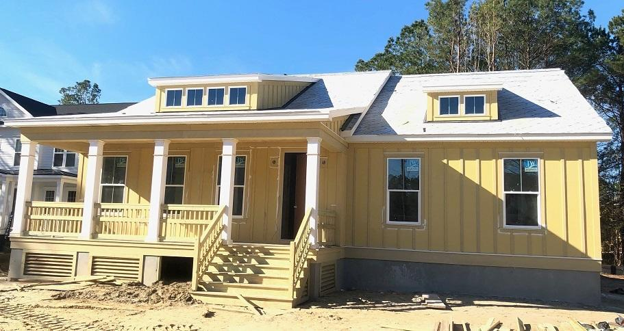 489 Woodspring Road Mount Pleasant, SC 29466