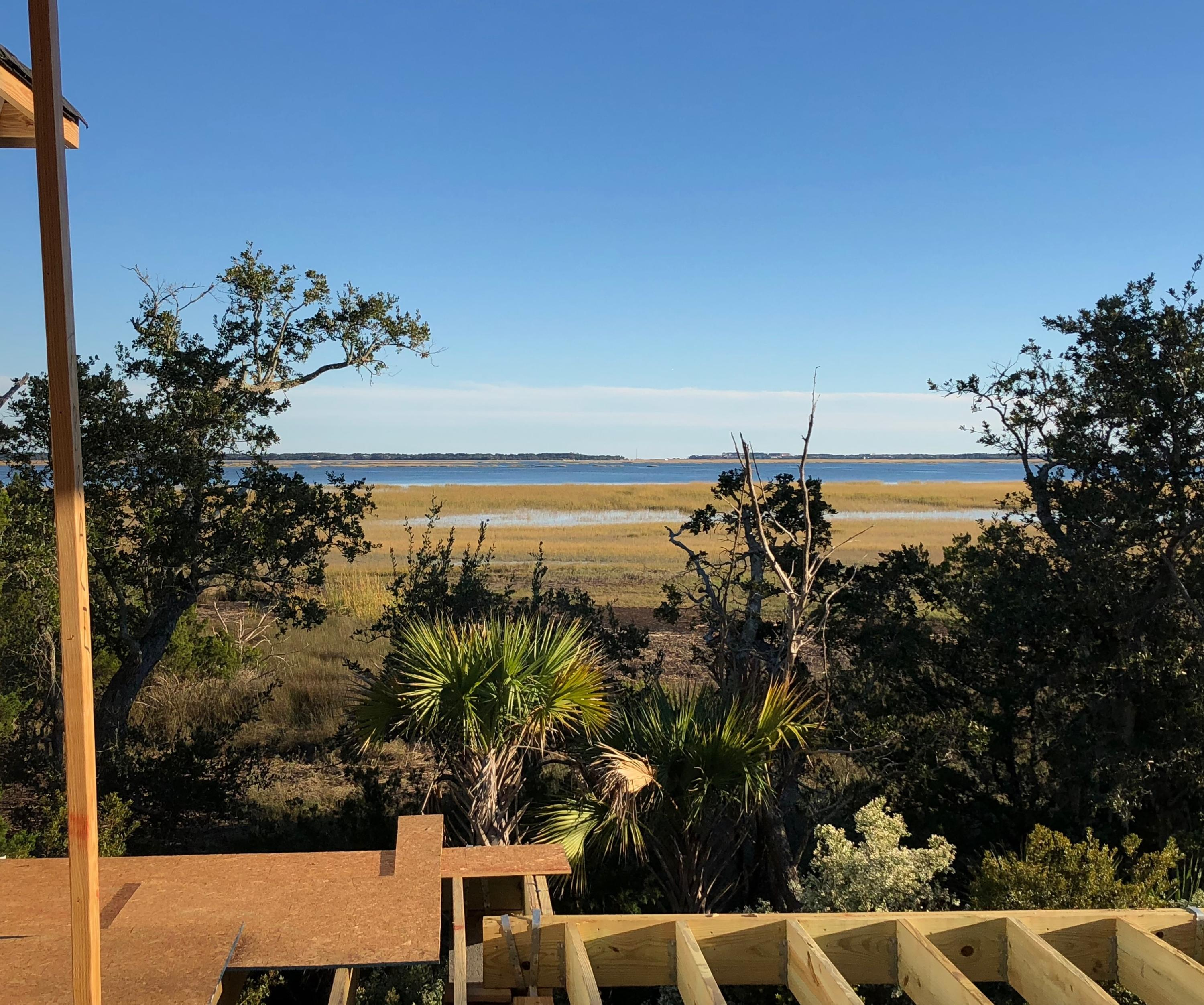 Stratton by the Sound Homes For Sale - 1510 Menhaden, Mount Pleasant, SC - 10