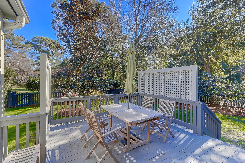Creekside Park Homes For Sale - 719 Kirk, Mount Pleasant, SC - 6