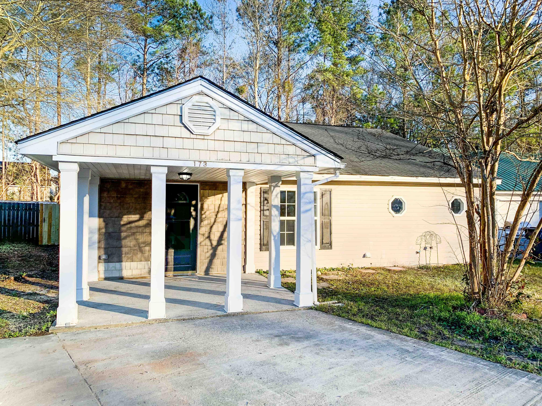 173 Tabby Creek Circle Summerville, SC 29486