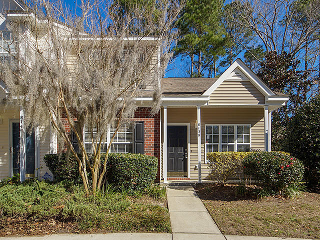 8138 Shadow Oak Drive North Charleston, SC 29406