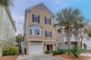 7 Commons Court, Isle of Palms, SC 29451