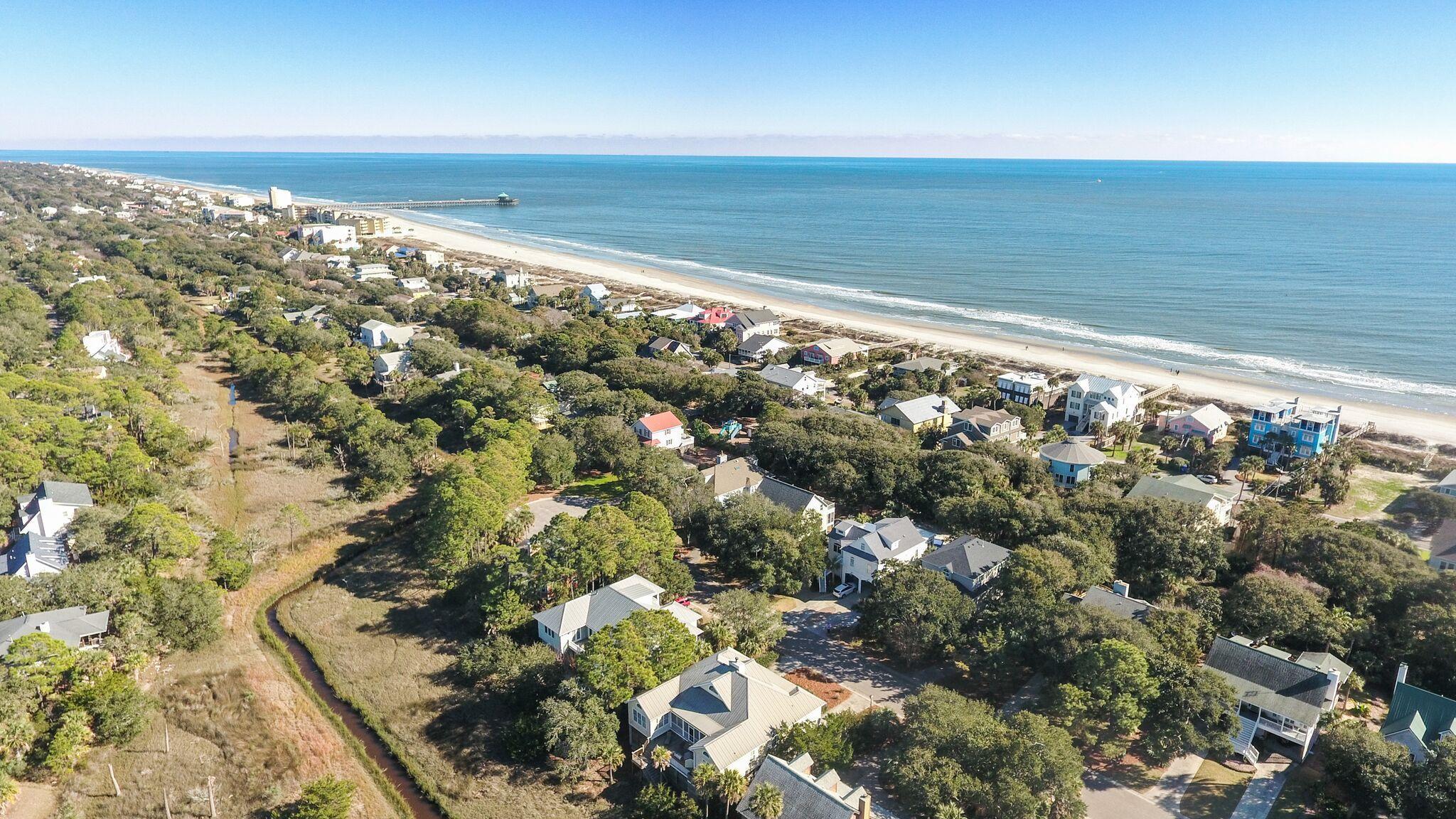 510 W Beach Court Folly Beach, SC 29439