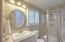 4th Full Bath on 1st Floor
