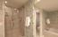 Shower & Tub in Master Bath