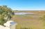 Panoramic Marsh View