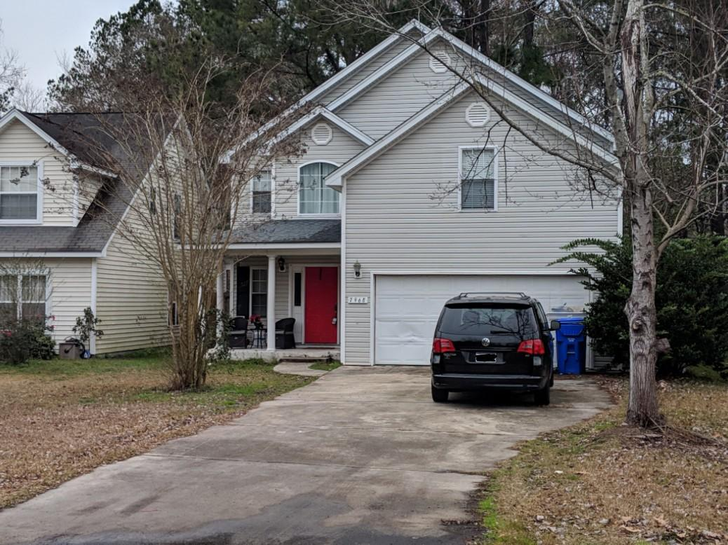 7968 Riverbirch Lane North Charleston, SC 29418