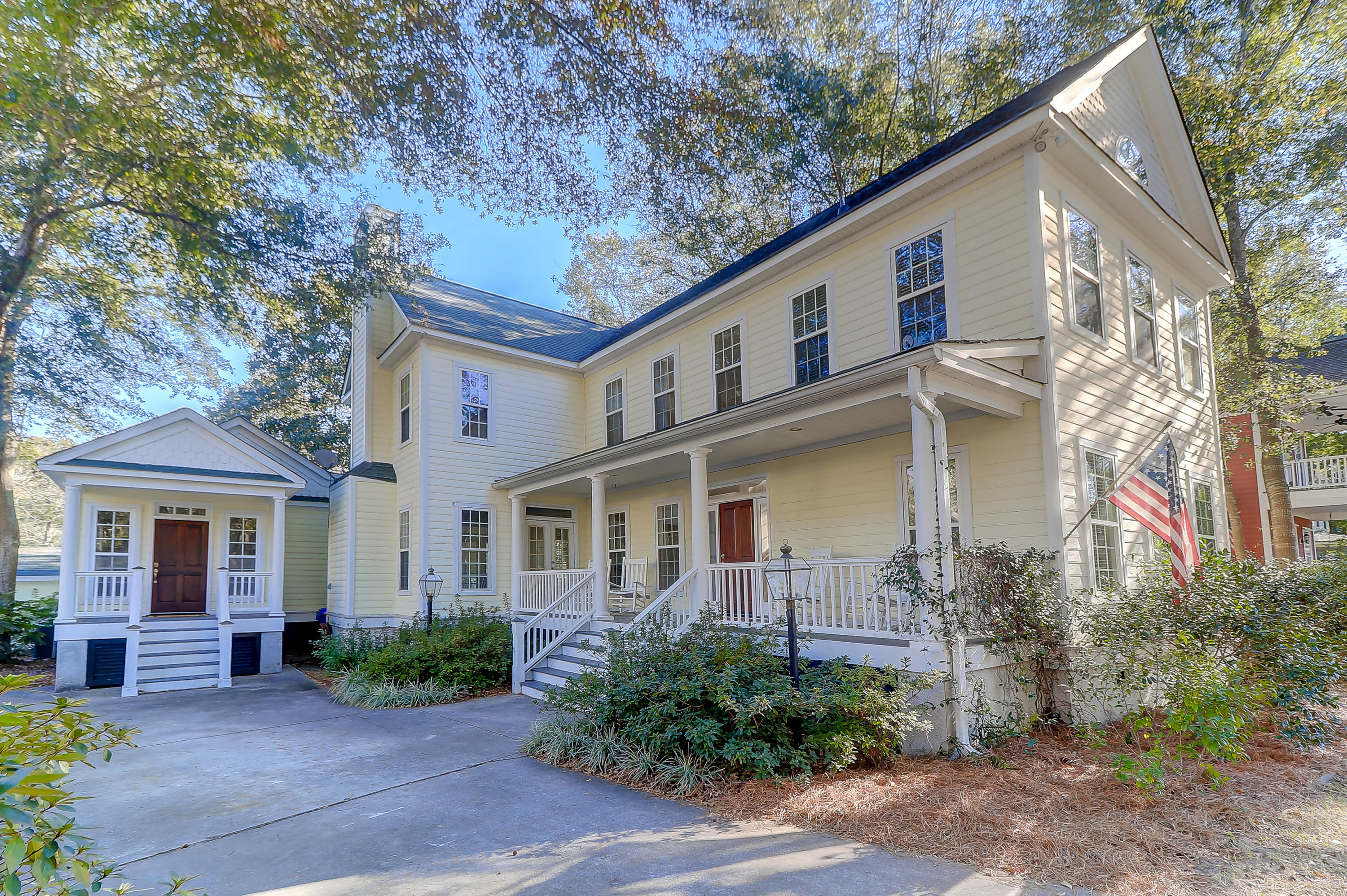 1113 Sea Island Crossing Lane Mount Pleasant, SC 29464