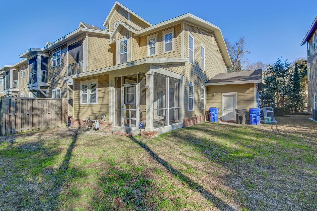 Royal Palms Homes For Sale - 1195 Dingle, Mount Pleasant, SC - 25