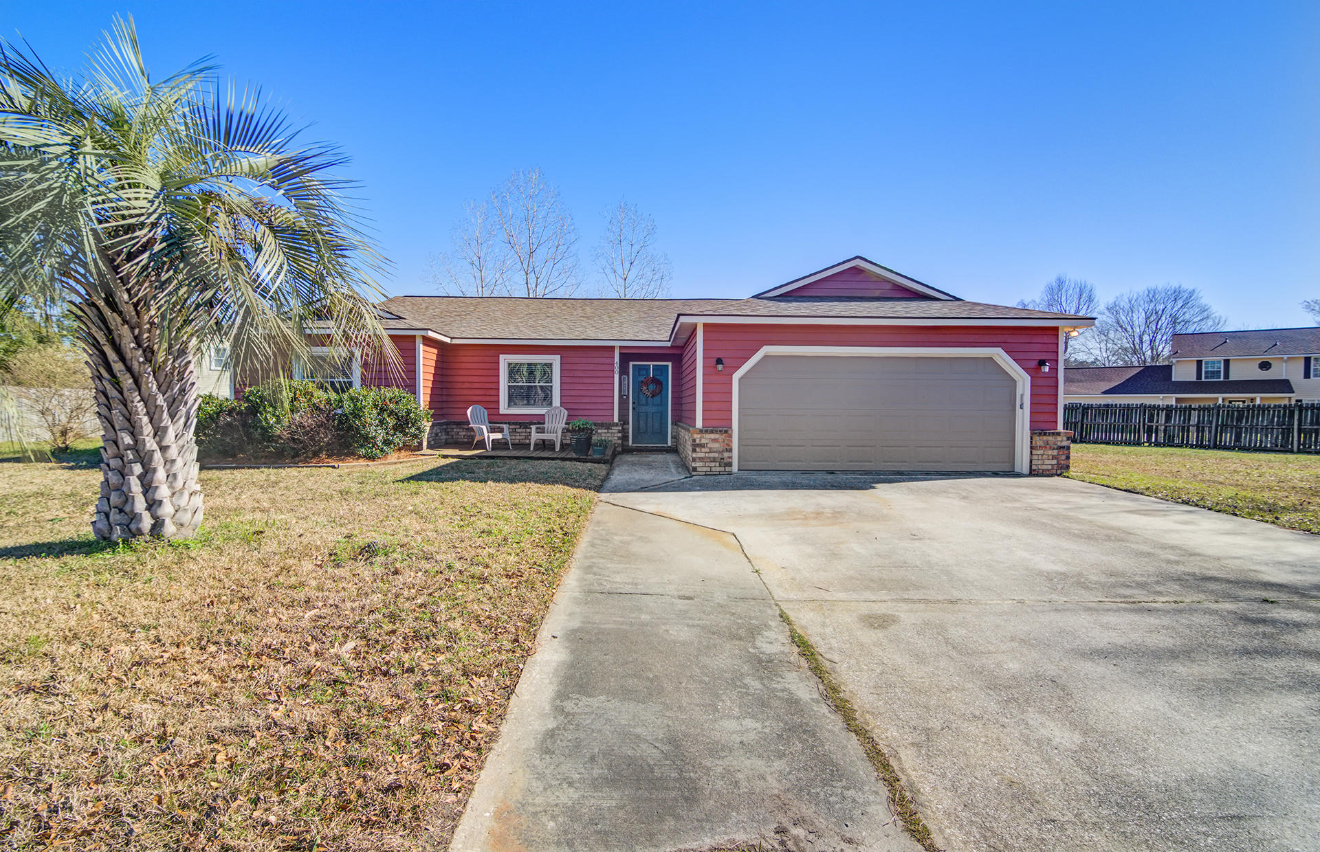 400 Woodbridge Drive Summerville, SC 29486