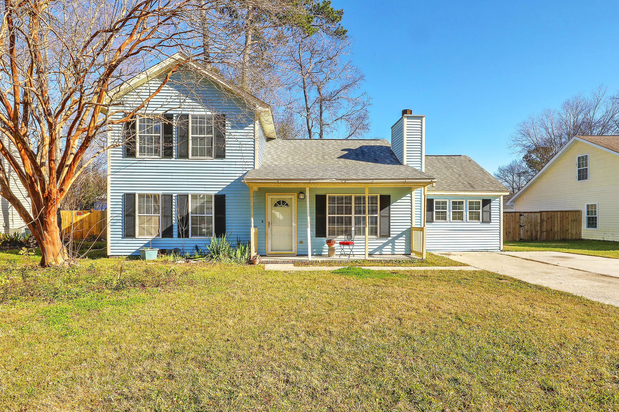 526 Laurel Ridge Road North Charleston, SC 29418