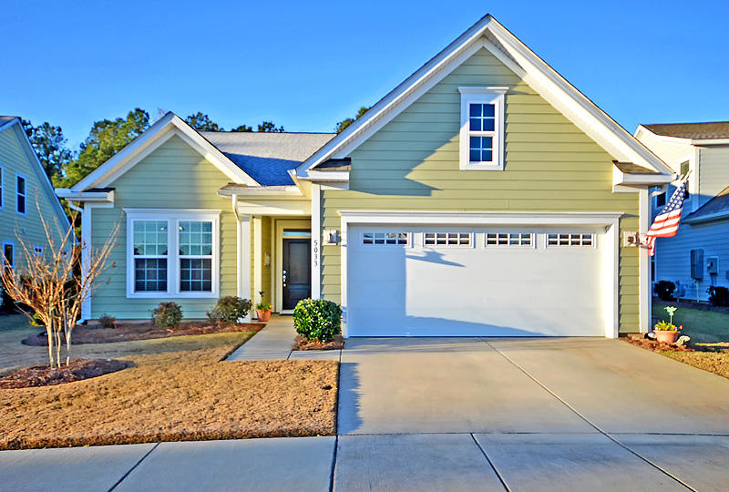 5033 Song Sparrow Way Summerville, SC 29483