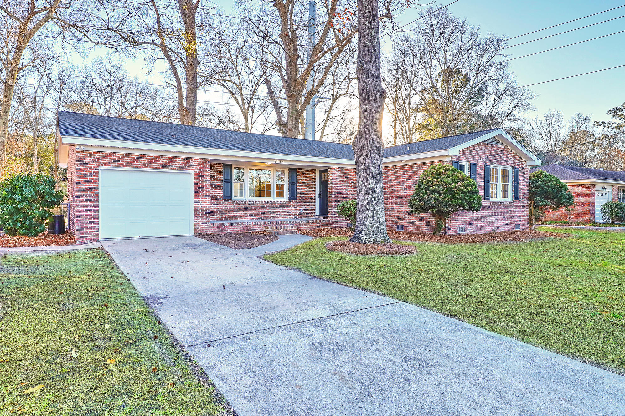 2141 N Dallerton Circle Charleston, SC 29414