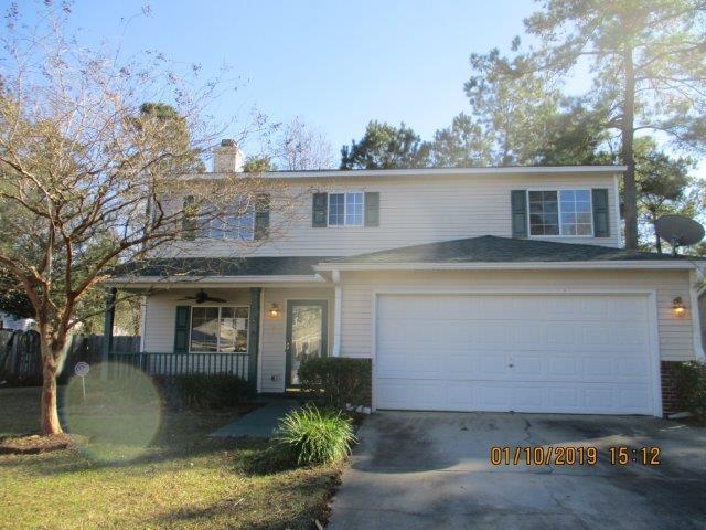 405 Catawba Drive Summerville, SC 29483