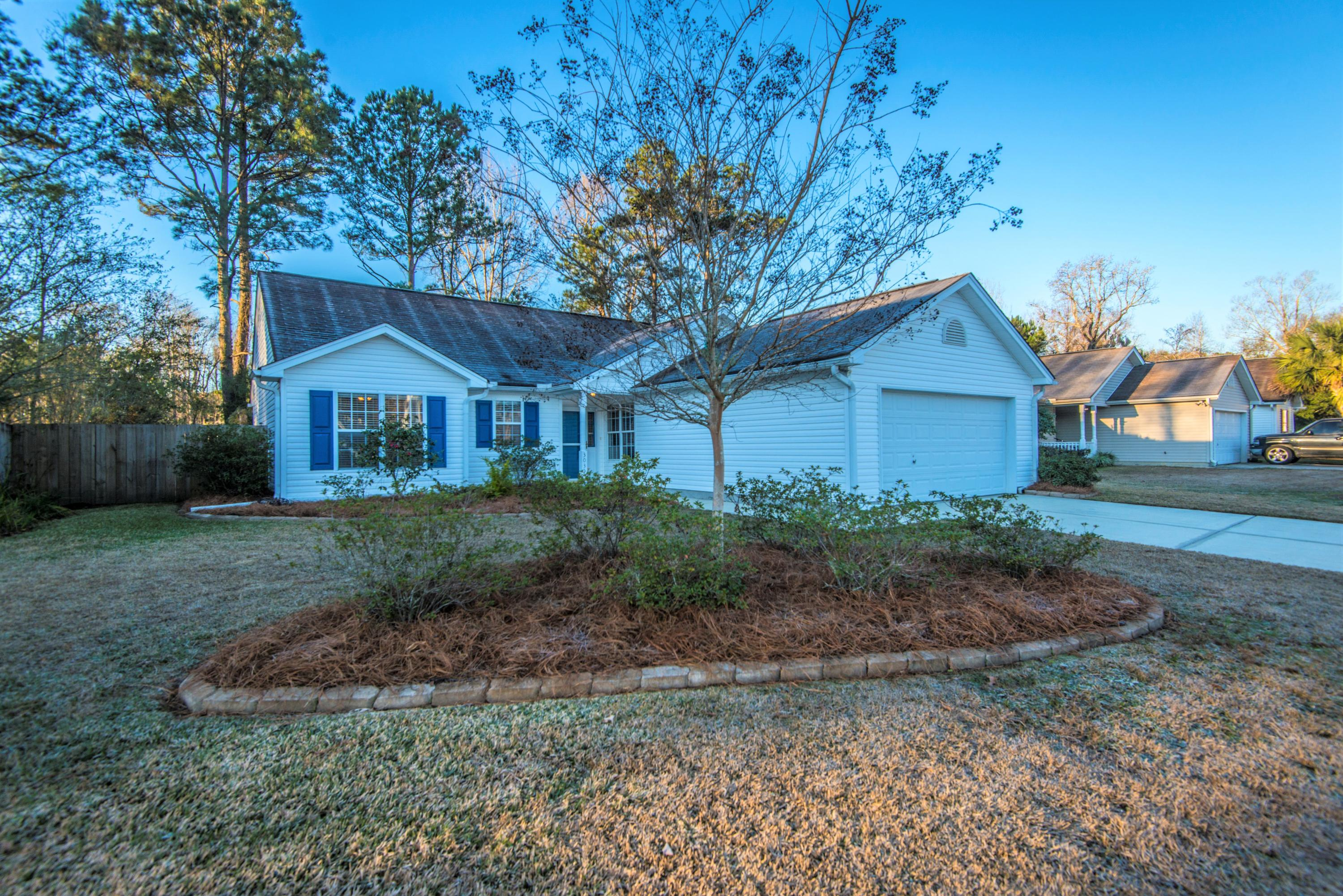 3035 Morningdale Drive Mount Pleasant, SC 29466