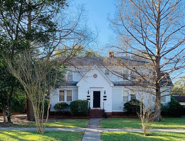 121 Hester Street Charleston, SC 29403