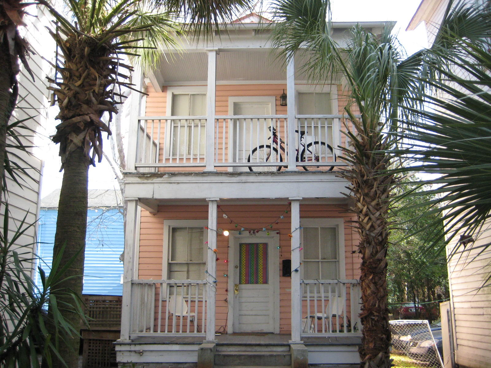 256 Rutledge Avenue Charleston, SC 29403