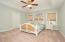 Similar Hillsborough II Master Bedroom (Model Home)
