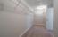 Similar Hillsborough II Master Bedroom Closet (Model Home)