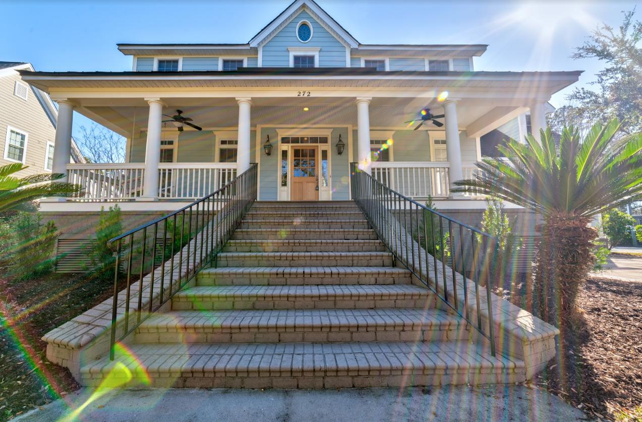 272 Beresford Creek Street Charleston, SC 29492