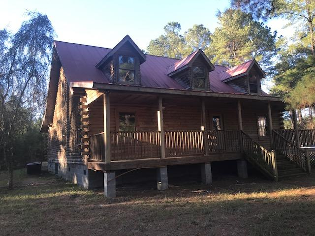 162 Amber Court Cottageville, SC 29435