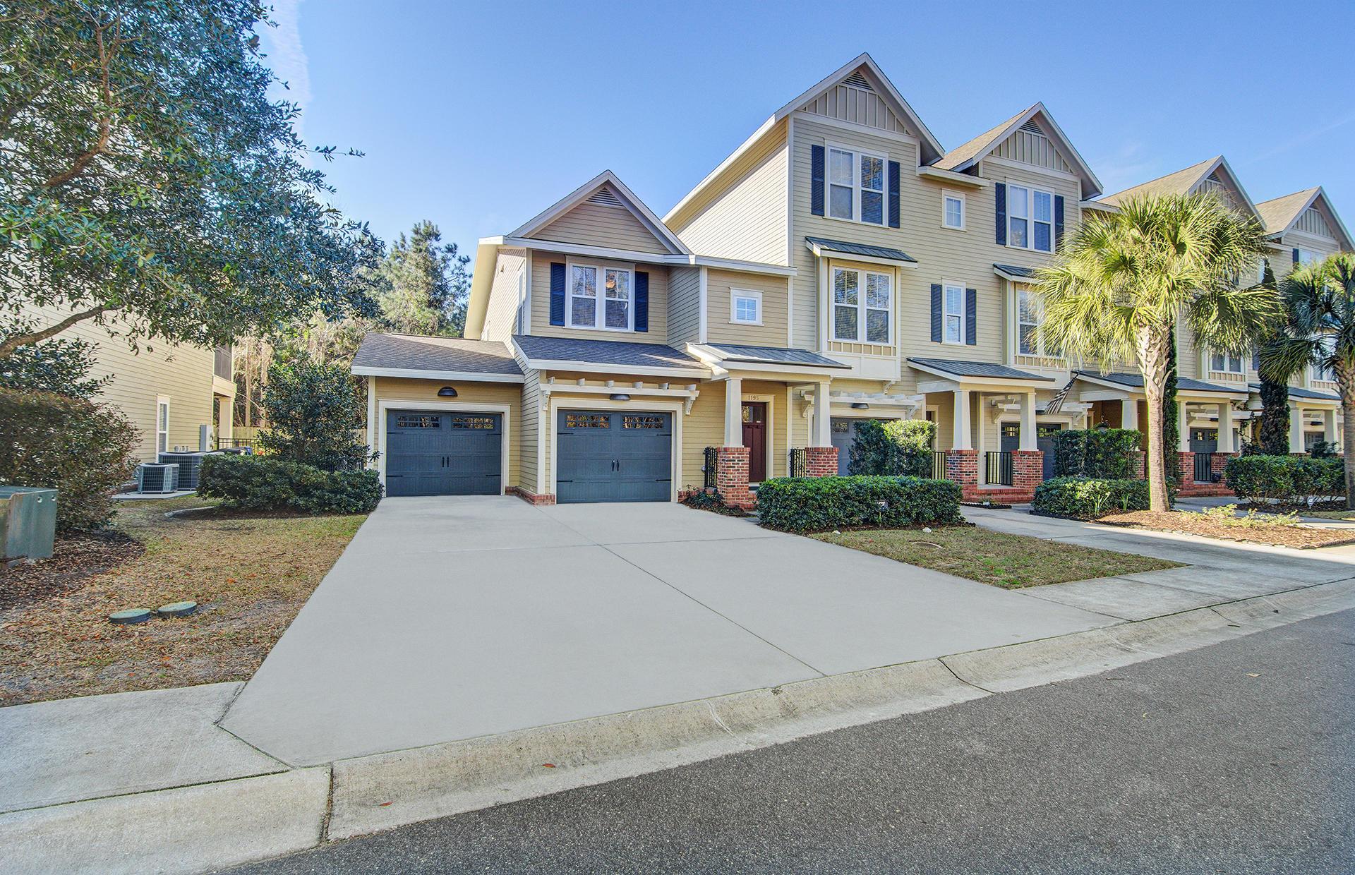 Royal Palms Homes For Sale - 1195 Dingle, Mount Pleasant, SC - 1