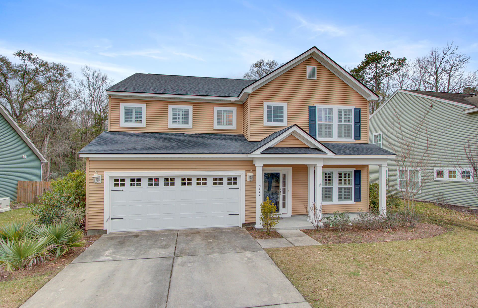 8417 Taylor Plantation Road North Charleston, SC 29420