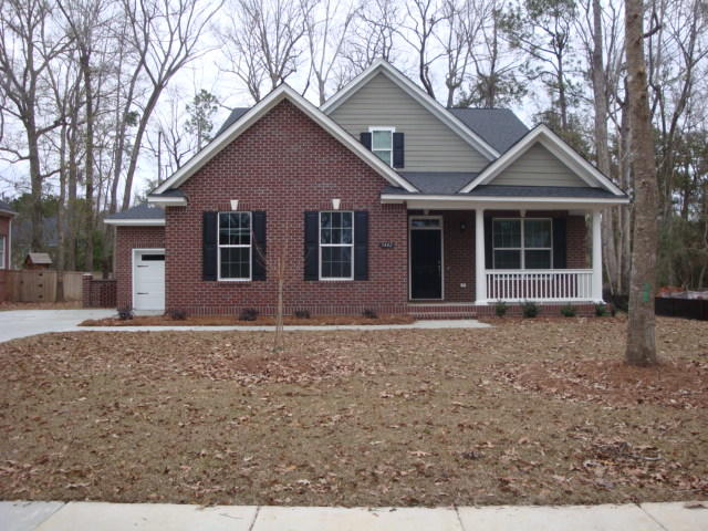 5442 Clearview Drive North Charleston, SC 29420